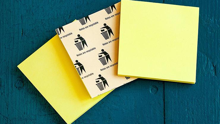 Sven Notes - 3 Sticky Notes SvenPads