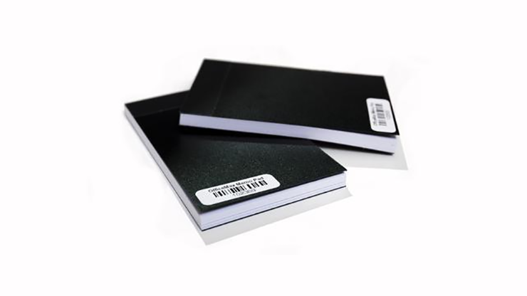 SvenPad® Minis Pair (Black Covers) - Trick