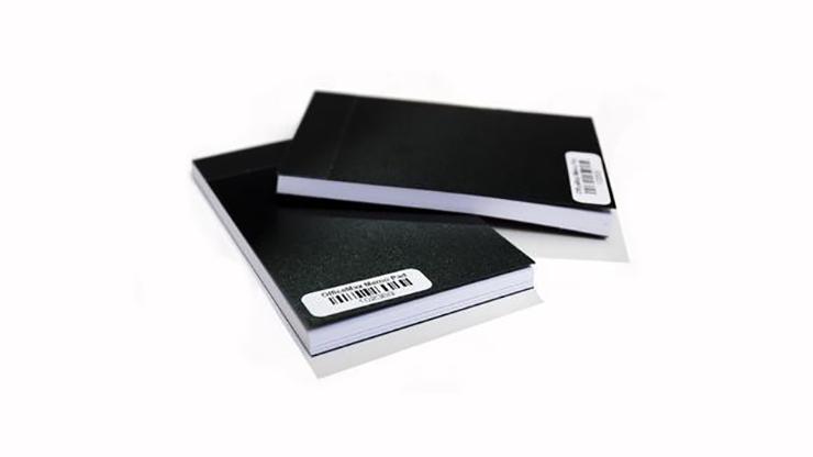 SvenPad Minis Pair (Black Covers)