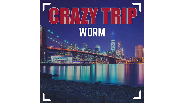 Crazy Trip by Worm video DOWNLOAD
