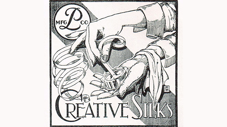 P&L Creative Silks by P&L - Trick