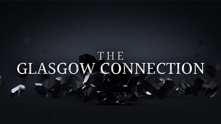 RSVPMAGIC Presents The Glasgow Connection by Eddie McColl Neun Weltklasse-Karteneffekte