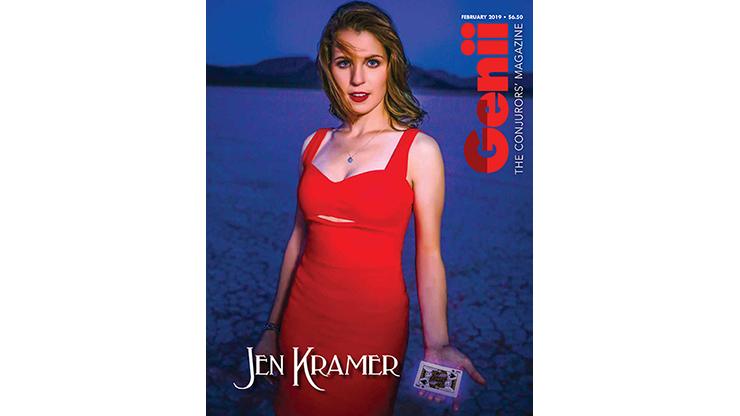 Genii Magazine February 2019