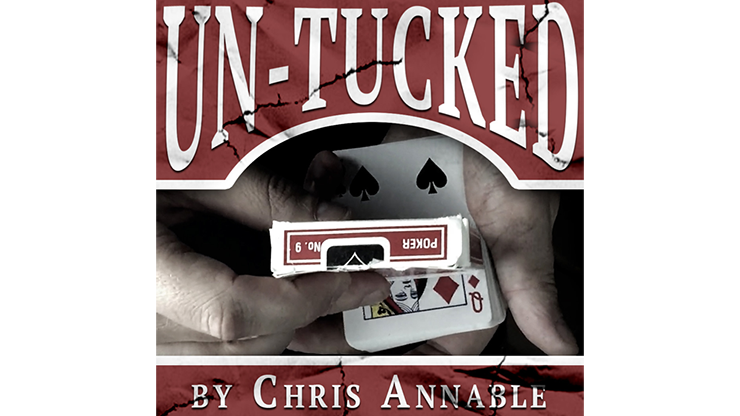 Un Tucked by Chris Annable video DOWNLOAD