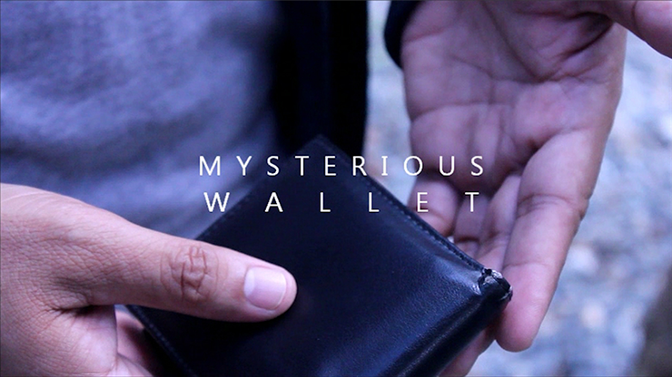 Mysterious Wallet by Arnel Renegado video DOWNLOAD