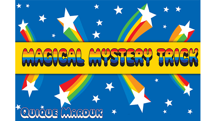 Magical Mystery Trick