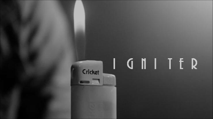 iGNiTER by Arnel Renegado video DOWNLOAD