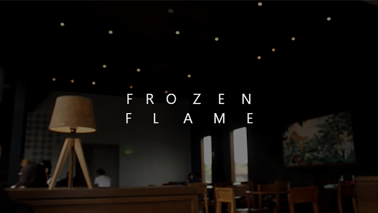 FROZEN FLAME by Arnel Renegado video DOWNLOAD