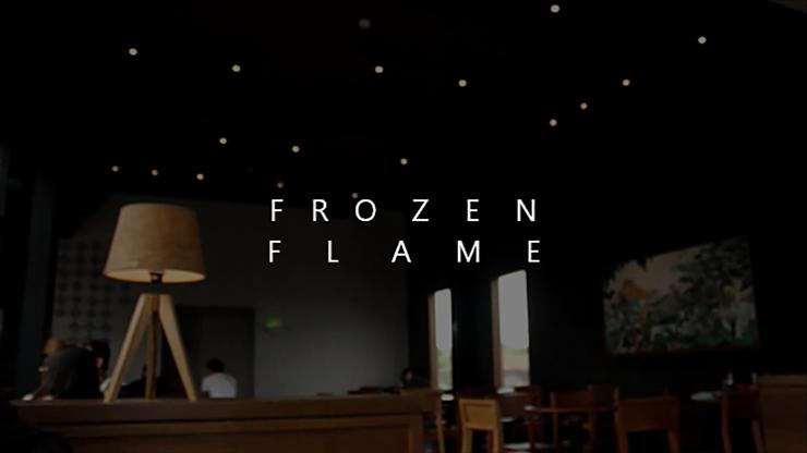 FROZEN FLAME by Arnel Renegado video DOWNLOAD