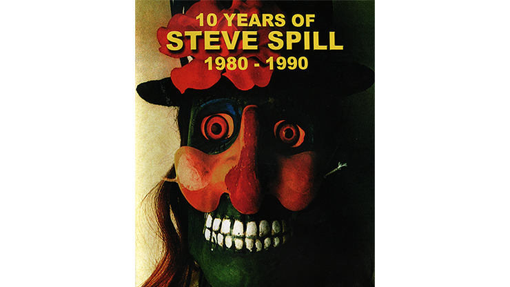 10 Years of Steve Spill 1980 1990 by Steve Spill video DOWNLOAD