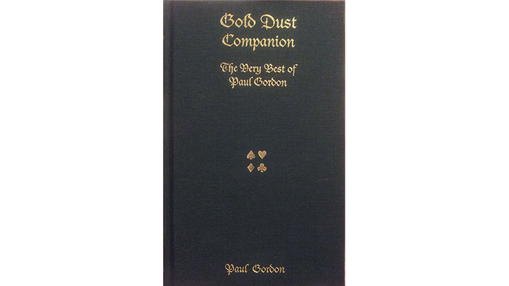 Gold Dust Companion