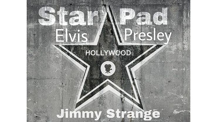 Star Pad - Elvis Presley by Jimmy Strange - Trick