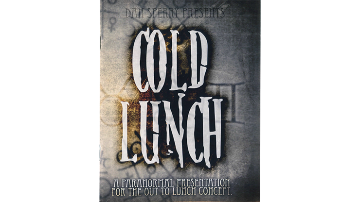 COLD LUNCH - Dan Sperry