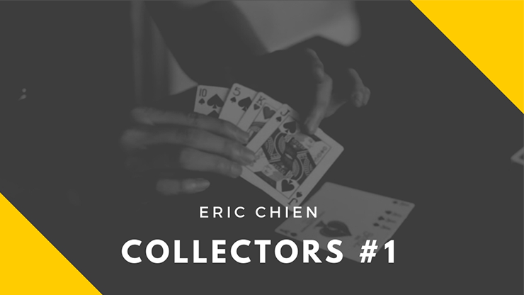 Collectors 1 by Eric Chien - video DOWNLOAD