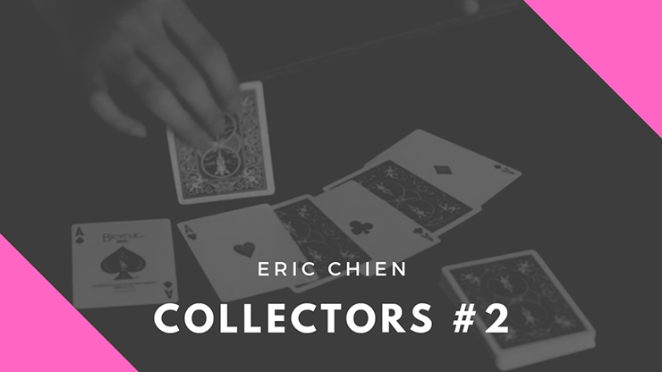 Collectors 2 by Eric Chien - video DOWNLOAD