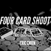 The Vault - Four Card Shoot by Eric Chien video DOWNLOAD