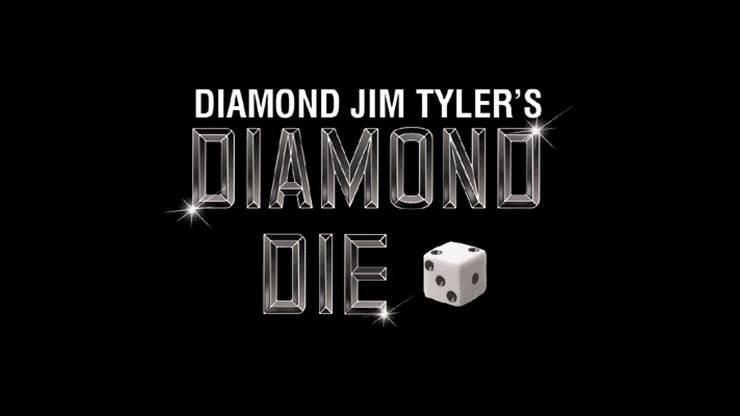 Forcing Die (2) by Diamond Jim Tyler - Trick