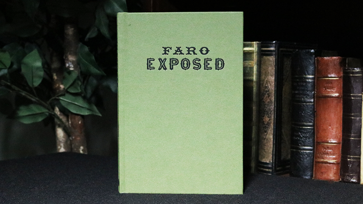 FARO Exposed - Alfred Trumble