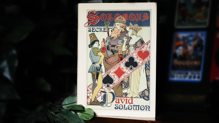 Solomon's Secrets by David Solomon