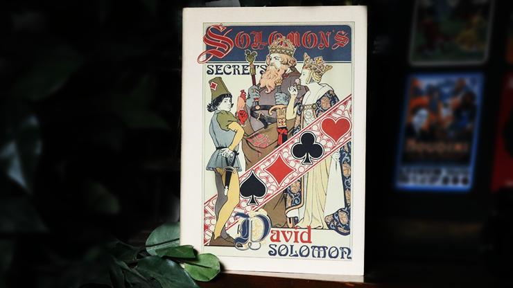 Solomon's Secrets - David Solomon