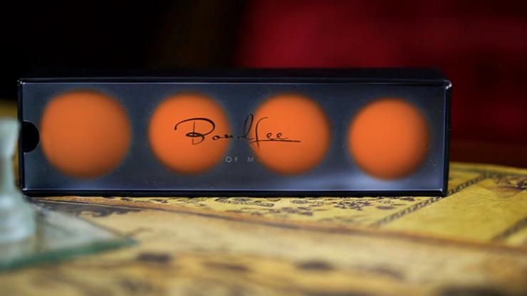 Perfect Manipulation Balls (1.7 Orange)