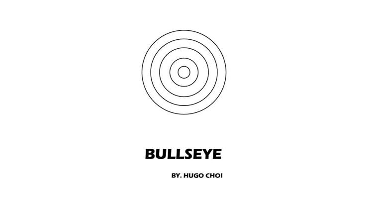 BULLSEYE by Hugo Choi