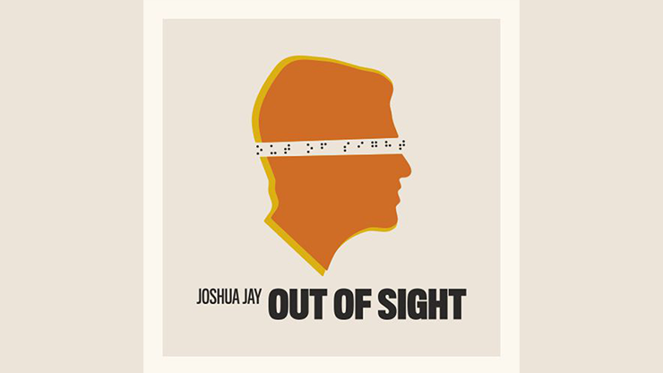 Out of Sight (DVD and Gimmicks) by Joshua Jay - DVD
