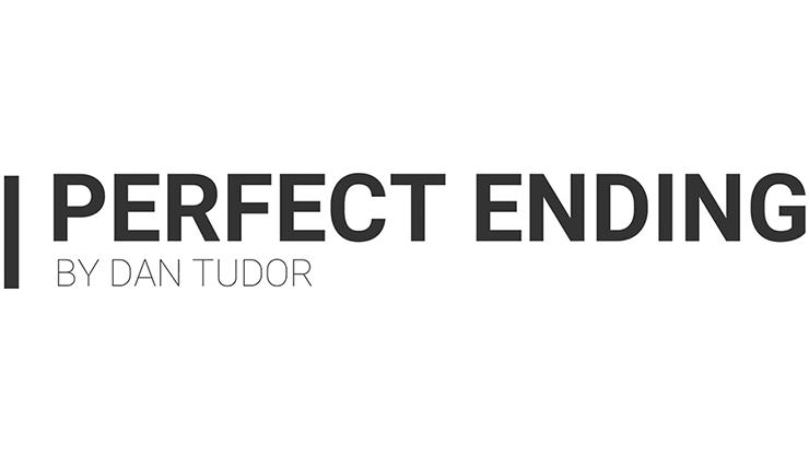 Perfect Ending by Dan Tudor video DOWNLOAD