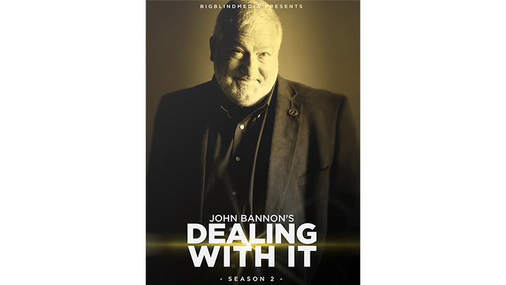 Dealing With It Season 2 by John Bannon video DOWNLOAD