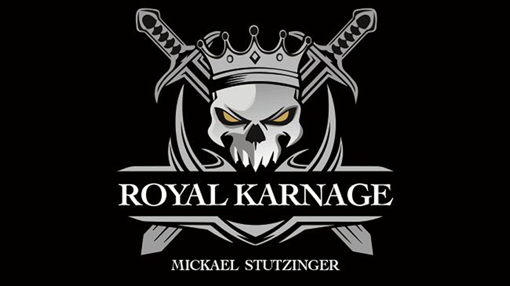 Royale Karnage - Magic Dream