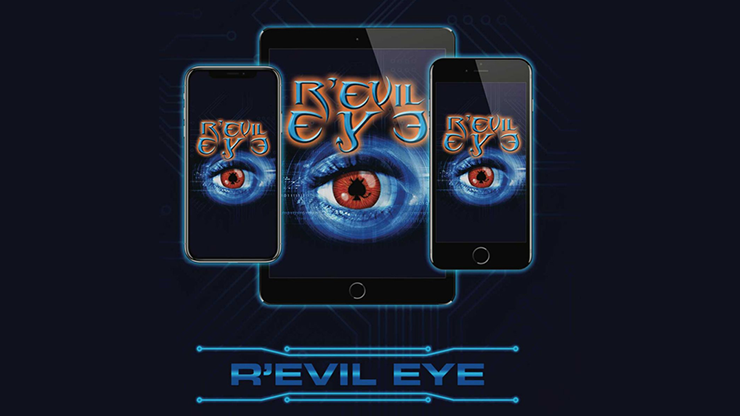 R'Evil Eye by Magic Dream