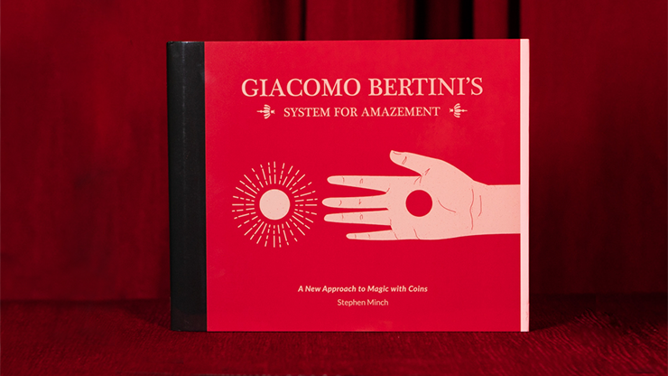 Giacomo Bertini's System for Amazement - Stephen Mpulgadas