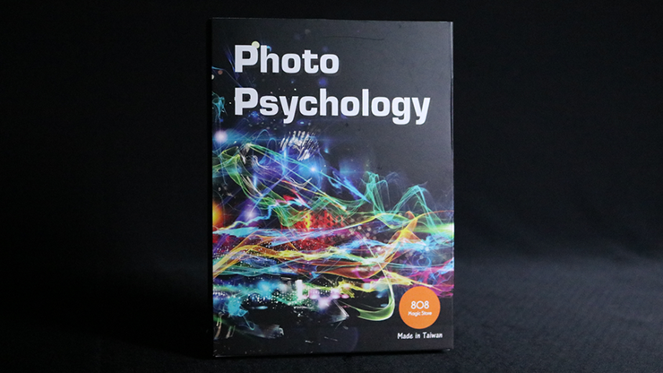 Photo Psychology by 808 Magic