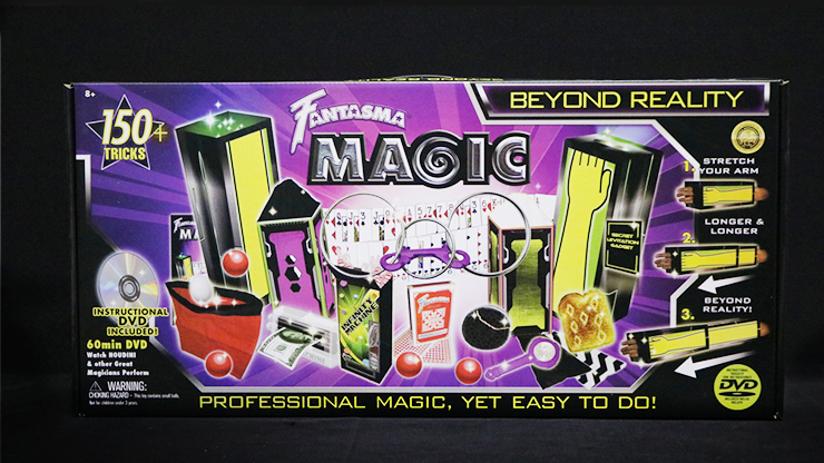 Beyond Reality Magic Set by Fantasma Magic