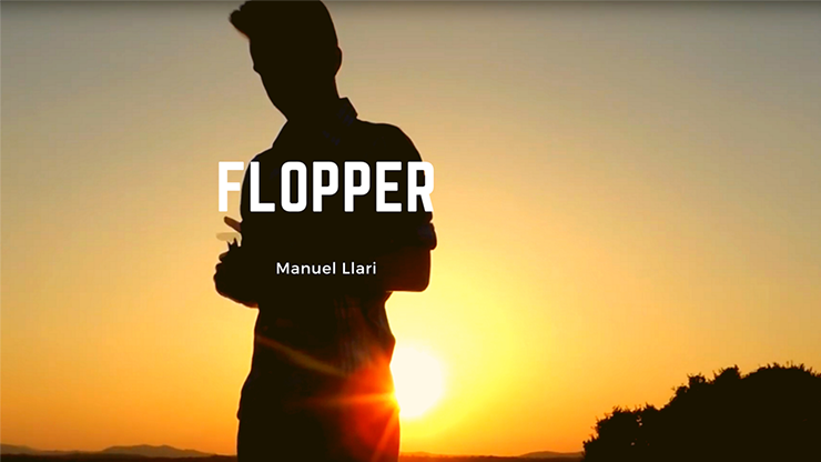 Flopper Change by Manu Llari video DOWNLOAD