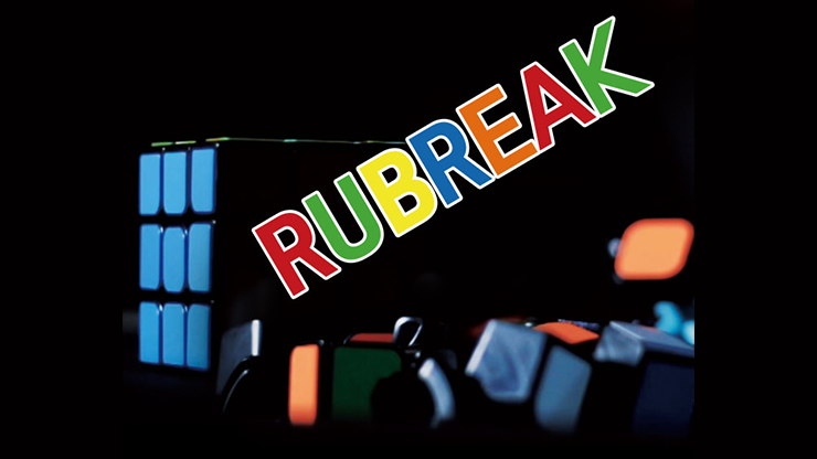 RUBREAK - JL Magic
