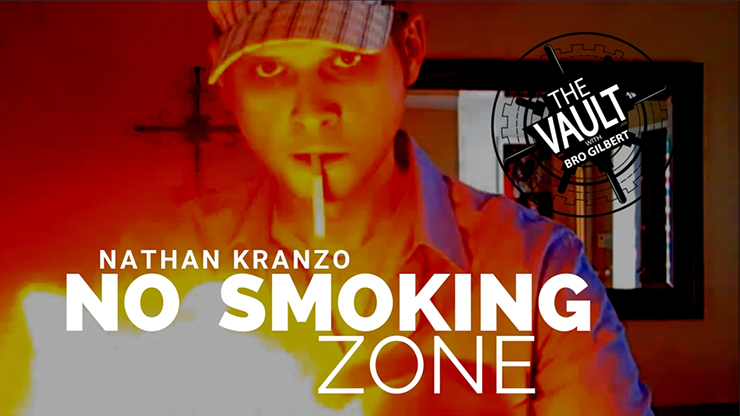 The Vault No Smoking Zone by Nathan Kranzo video DOWNLOAD