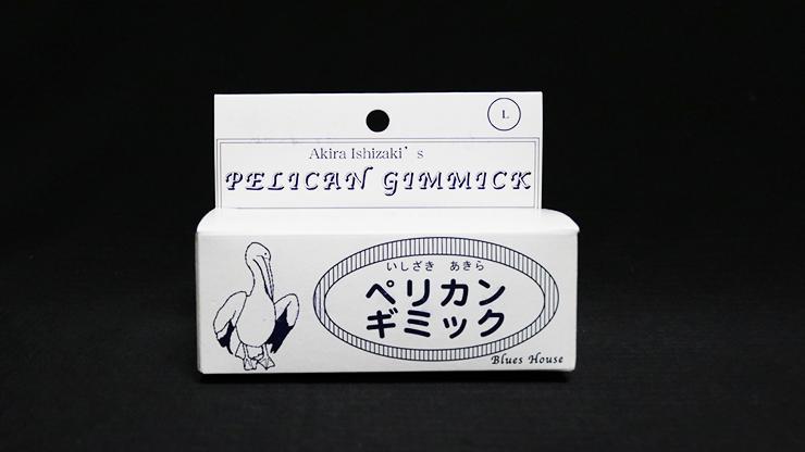 Pelican Gimmick by Akira Ishizaki