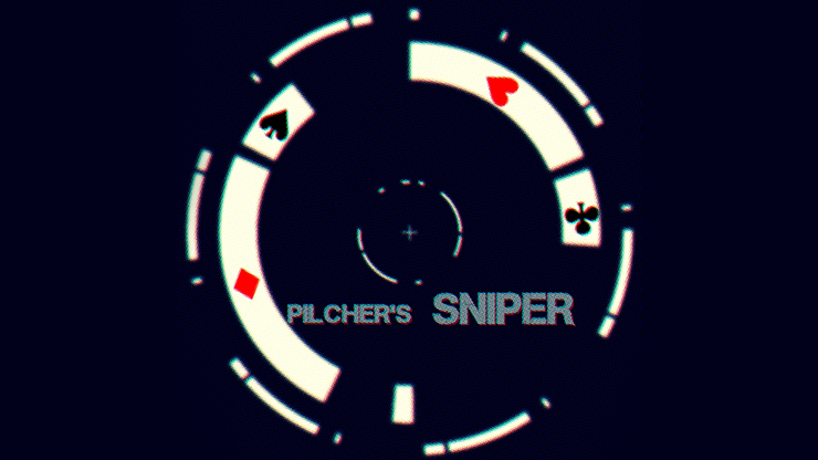 Pilchers Sniper by Matt Pilcher video DOWNLOAD