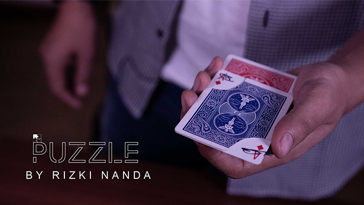 Skymember Presents PUZZLE by Rizki Nanda video DOWNLOAD