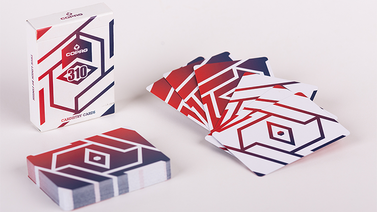 COPAG 310® ALPHA Playing Cards