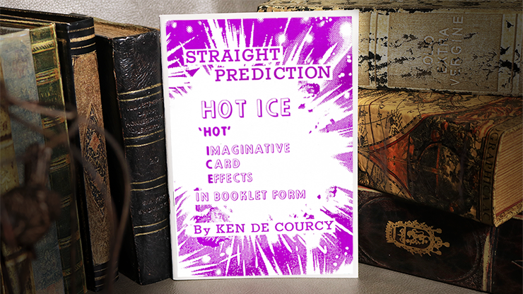 Straight Prediction by Ken de Coucey (HotIce)