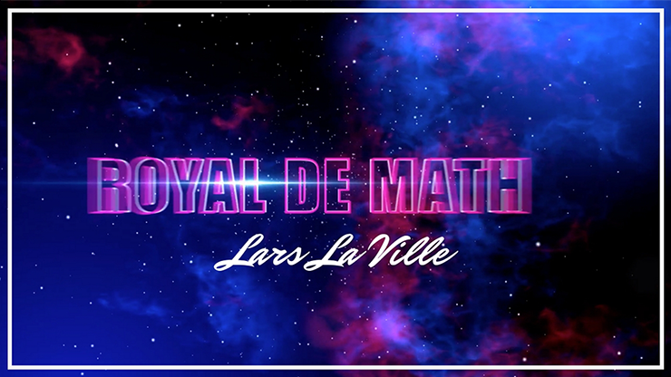 Royal De Math by Lars La Ville video DOWNLOAD