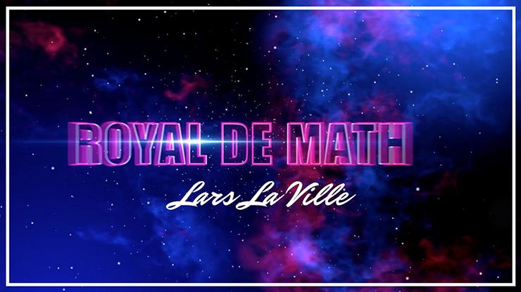 Royal De Math Lars La Ville/La Ville Magic - video DOWNLOAD