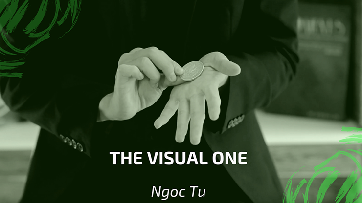 The Visual One by Yuxu video DOWNLOAD