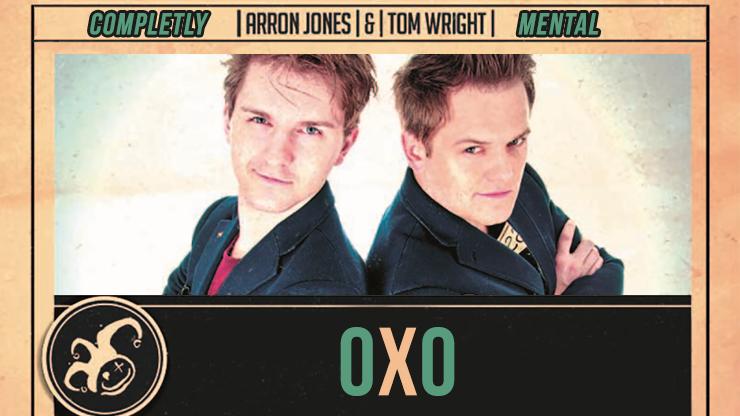 OXO by Arron Jones video DOWNLOAD