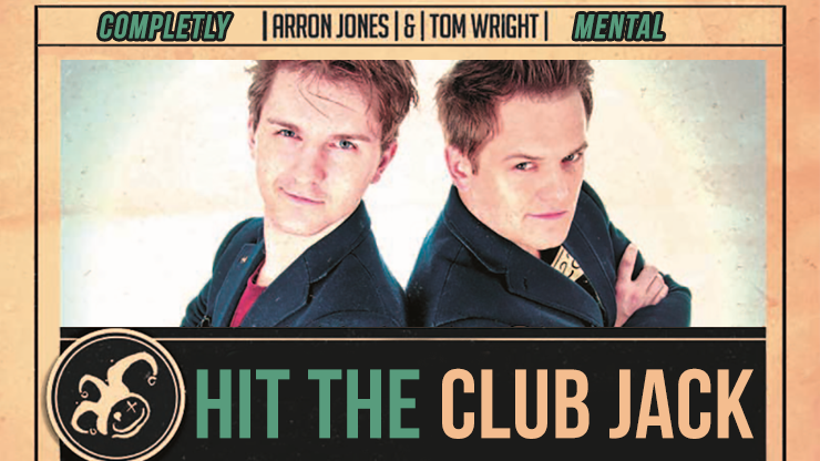 Hit the Club Jack Tom Wright and Arron Jones video DOWNLOAD