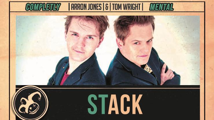Stack by Arron Jones video DOWNLOAD