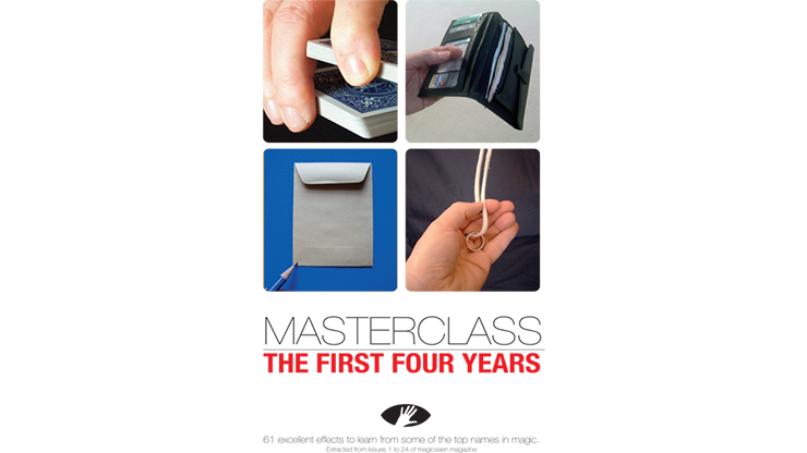 Masterclass Vol.1 eBook DOWNLOAD