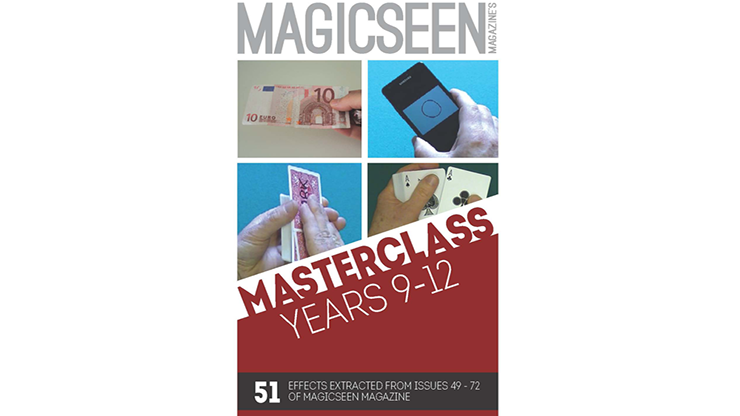 Masterclass Vol.3 eBook DOWNLOAD